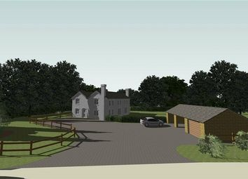 Thumbnail 6 bed detached house for sale in Holbury, Southampton, Hampshire