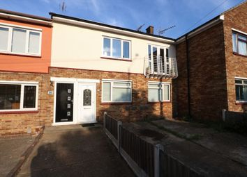 Thumbnail 3 bed maisonette for sale in Stanley Road, Grays