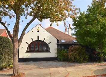 Thumbnail 3 bed property for sale in Cliffsea Grove, Leigh-On-Sea, Essex