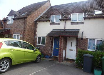 Thumbnail 1 bed terraced house to rent in 2 Brockeridge Close Quedgeley, Gloucester, Gloucester