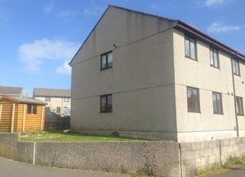 Thumbnail 2 bedroom flat to rent in Pengover Parc, Redruth