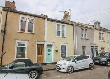 Thumbnail 3 bed terraced house for sale in Dartmoor Street, Southville, Bristol
