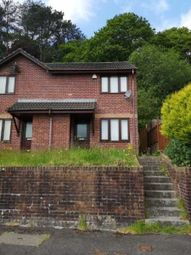 2 bed terraced house to rent in Ffynnon Wen, Clydach, Swansea SA6