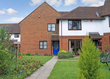 Thumbnail 1 bedroom flat for sale in Southbrook Mews, Bishops Waltham, Southampton