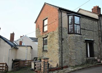 Thumbnail 3 bed terraced house for sale in 1, Castle Street, Bishops Castle, Shropshire