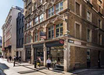 Thumbnail Office to let in 25 -25 Watling Street, London