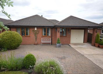 Thumbnail 3 bed bungalow for sale in St. Lawrence Road, North Wingfield, Chesterfield