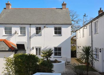 Thumbnail 2 bed property to rent in St. Aubyns Road, Truro