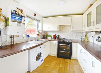 Thumbnail 3 bedroom end terrace house for sale in Sutton Close, Poole BH17.