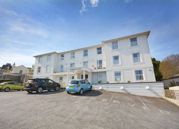Thumbnail 1 bed flat for sale in Glenside Court, Torquay