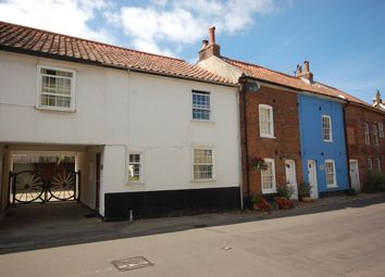 Thumbnail 2 bedroom cottage for sale in New Road, Cley, Holt