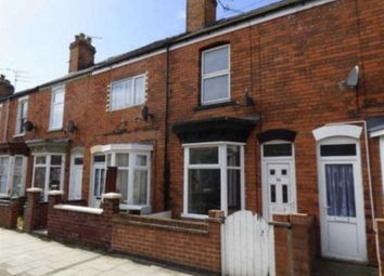 Thumbnail 2 bed semi-detached house to rent in Drake Street, Gainsborough