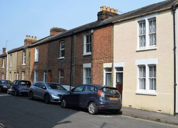 3 bed terraced house to rent in Canal Street, Oxford OX2