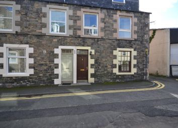 Thumbnail 1 bed flat for sale in 5, Dovecote Street Hawick