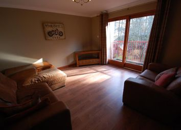 Thumbnail 2 bed flat to rent in Macaulay Drive, Aberdeen