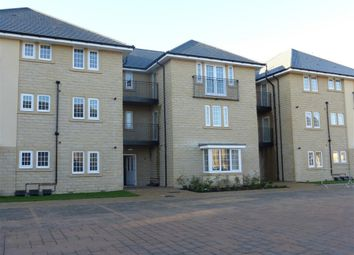 Thumbnail 2 bedroom flat to rent in Norwood Drive, Menston, Ilkley