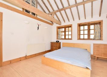 Thumbnail 1 bed barn conversion for sale in Ingrams Farm, Hardham, Pulborough, West Sussex