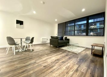2 bed flat to rent in The Kettleworks, 126 Pope Street, Birmingham B1