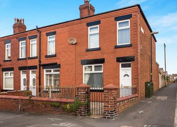 Thumbnail 2 bed terraced house for sale in Brock Road, Chorley