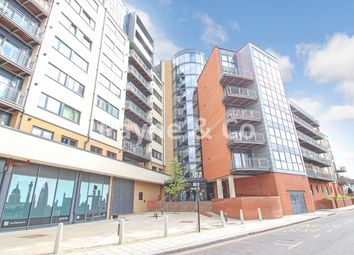 Thumbnail 2 bed flat for sale in Perth Road, Gants Hill