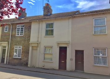 Thumbnail 2 bed terraced house for sale in New Road, Leighton Buzzard, Beds, Bedfordshire