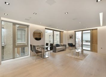 Thumbnail 2 bed property to rent in Godwin House, One Tower Bridge, London
