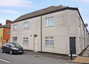 Thumbnail 3 bed end terrace house for sale in Percy Street, Old Goole