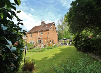 Thumbnail 2 bed semi-detached house for sale in Three Oaks Lane, Wadhurst