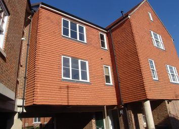 Thumbnail 2 bed property to rent in 3 St Johns Mews New Road, Marlborough