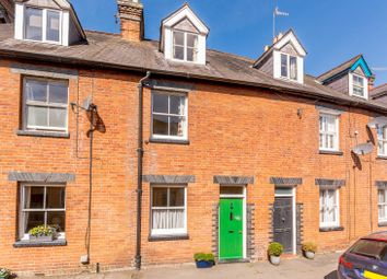 Thumbnail 3 bed terraced house for sale in Victoria Road, Godalming