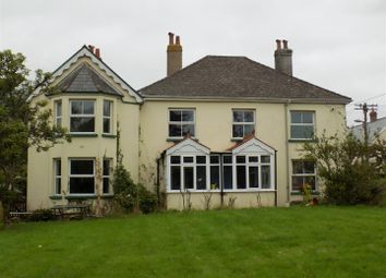 Thumbnail 4 bed property to rent in Exeter Road, Winkleigh