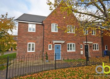 Thumbnail End terrace house for sale in Wingfield Drive, Orsett, Grays