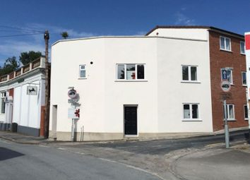 Thumbnail 2 bedroom flat for sale in The Old Fire Engine Garage, Wicket Lane, Bristol