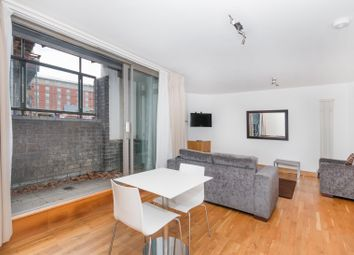 Thumbnail 2 bed flat for sale in Tanner Street, London Bridge