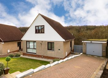 Thumbnail 4 bed detached house for sale in Bickram Crescent, Comrie, Dunfermline