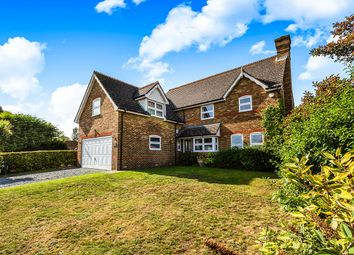 Thumbnail 5 bed detached house for sale in Hotham Close, Swanley Village, Kent