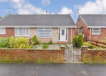 Thumbnail 2 bed semi-detached bungalow for sale in Stonesdale, Sutton Park, Hull, East Yorkshire
