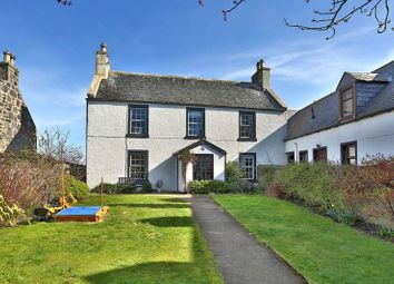 Thumbnail 4 bed town house for sale in 12 South High Street, Portsoy, Banff, Aberdeenshire