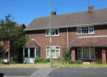 Thumbnail 3 bed semi-detached house to rent in Imber Road, Winchester