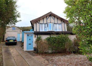 Thumbnail 3 bed detached house for sale in Glen-O-Fen, Westfield Avenue North, Saltdean