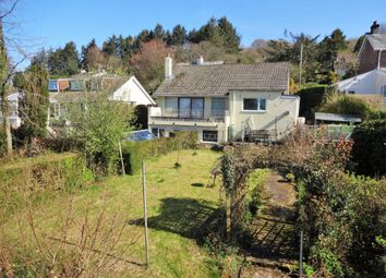Thumbnail 3 bed detached bungalow for sale in Shaugh Prior, Plymouth, Devon