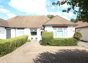 Crewes Avenue, Warlingham, Surrey CR6. 3 bed bungalow