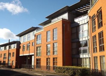 Thumbnail 3 bed flat to rent in East Cliff, Preston