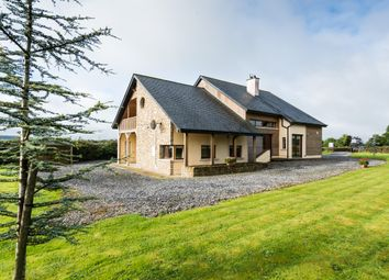 Thumbnail 4 bed detached house for sale in Cedarwood Lodge, Summerhill Demesne, Summerhill, Co. Meath
