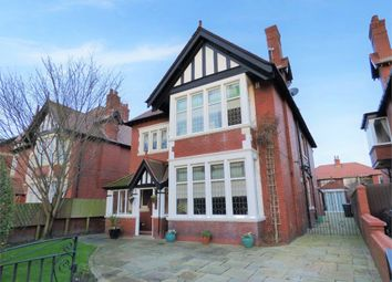 Thumbnail 5 bed detached house for sale in St Thomas Road, Lytham St Annes, Lancashire