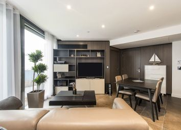 The Lexicon, 261 City Road EC1V. 1 bed flat