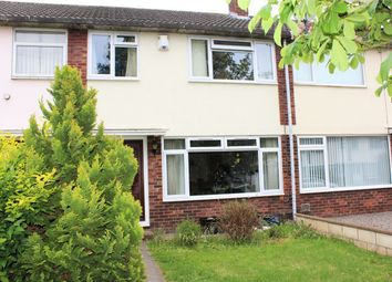 Thumbnail Terraced house for sale in Winston Close, Taunton, Somerset