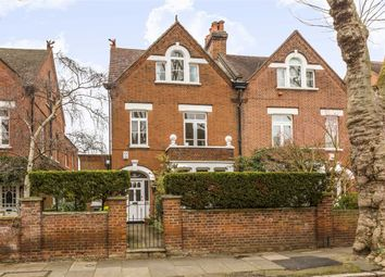 Thumbnail 5 bed semi-detached house for sale in Waldegrave Gardens, Twickenham