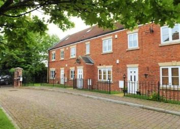 Thumbnail 3 bed flat for sale in Levington Court, Thirsk Road, Yarm