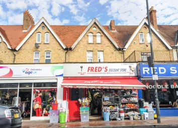 Thumbnail 1 bed flat to rent in Cowley Road, East Oxford
